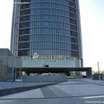 Foto Eurostars Madrid Tower 5