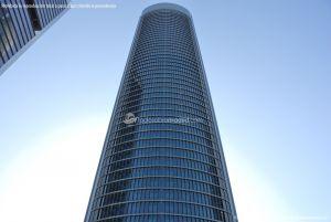 Foto Eurostars Madrid Tower 12