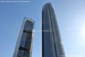 Foto Eurostars Madrid Tower 14