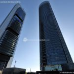 Foto Eurostars Madrid Tower 15