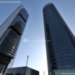 Foto Eurostars Madrid Tower 17