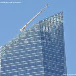 Foto Torre de Cristal (Mutua Madrileña) 1