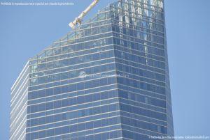 Foto Torre de Cristal (Mutua Madrileña) 5