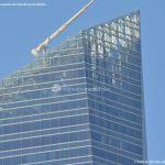 Foto Torre de Cristal (Mutua Madrileña) 7