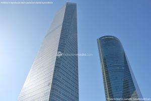 Foto Torre de Cristal (Mutua Madrileña) 18