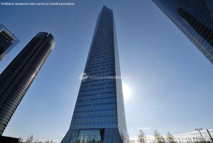 Foto Torre de Cristal (Mutua Madrileña) 31