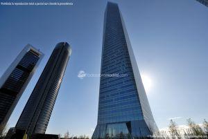 Foto Torre de Cristal (Mutua Madrileña) 32