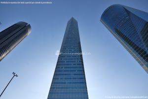 Foto Torre de Cristal (Mutua Madrileña) 33