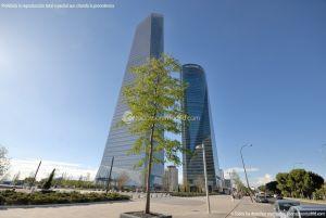 Foto Torre de Cristal (Mutua Madrileña) 37