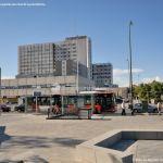 Foto Hospital La Paz 4
