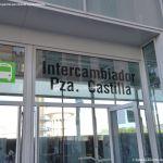 Foto Intercambiador Plaza de Castilla 1