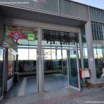 Foto Intercambiador Plaza de Castilla 2