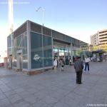 Foto Intercambiador Plaza de Castilla 3