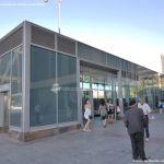 Foto Intercambiador Plaza de Castilla 4