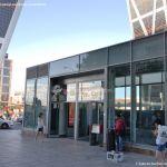 Foto Intercambiador Plaza de Castilla 6