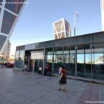 Foto Intercambiador Plaza de Castilla 7