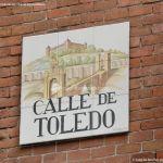 Foto Calle de Toledo de Madrid 17