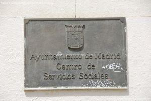 Foto Centro de Servicios Sociales de Madrid 1