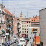 Foto Calle del Capitán Salazar Martínez 5