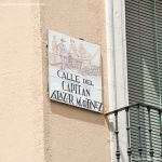 Foto Calle del Capitán Salazar Martínez 6