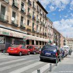 Foto Calle del Capitán Salazar Martínez 7