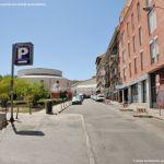 Foto Calle del Capitán Salazar Martínez 11