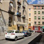 Foto Calle del Capitán Salazar Martínez 13