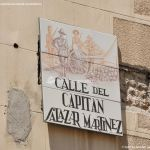 Foto Calle del Capitán Salazar Martínez 14