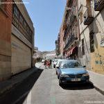 Foto Calle del Capitán Salazar Martínez 15