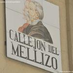 Foto Callejón del Mellizo 1