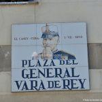 Foto Plaza del General Vara de Rey 1