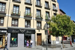 Foto Edificio Plaza de Cascorro