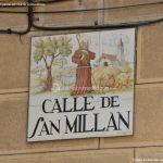 Foto Calle de San Millán 1
