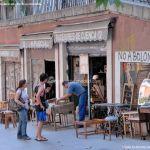 Foto Anticuarios en el Rastro 1