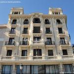 Foto Edificio Calle de Toledo