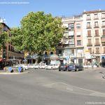 Foto Fuente Plaza de la Cebada 2