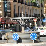 Foto Fuente Plaza de la Cebada 4