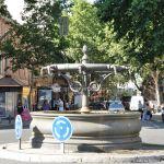 Foto Fuente Plaza de la Cebada 6