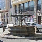 Foto Fuente Plaza de la Cebada 7