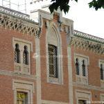 Foto Monasterio de la Concepción y Hospital de la Latina 4