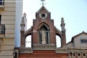 Foto Monasterio de la Concepción y Hospital de la Latina 8