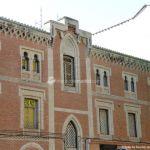 Foto Monasterio de la Concepción y Hospital de la Latina 11