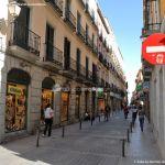 Foto Calle del Mesón de Paredes 2