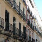 Foto Calle del Mesón de Paredes 3