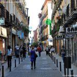 Foto Calle del Mesón de Paredes 5