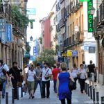 Foto Calle del Mesón de Paredes 6