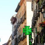 Foto Calle del Mesón de Paredes 8