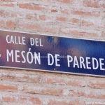 Foto Calle del Mesón de Paredes 9