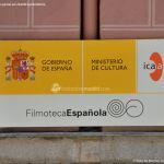 Foto Filmoteca Española (Palacio Marqués de Perales) 3