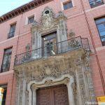 Foto Filmoteca Española (Palacio Marqués de Perales) 4